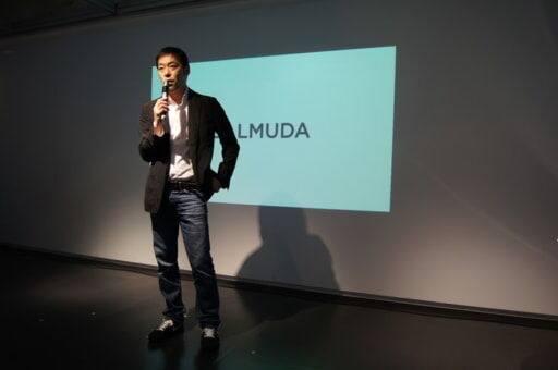BALMUDA株式会社寺尾 玄 代表取締役社長