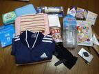 東日本大震災を経験して分かった!「防災グッズ」は衣食住に分けた方がいい理由