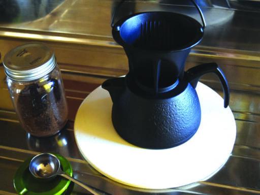 コーヒードリッパー、どれがいい?コーヒー好きさんに聞いてみました