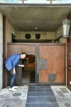 家好き芸人、アンガールズ・田中さんが建築家の自邸を突撃取材!vol.2【住まいの設計2018年12月号】
