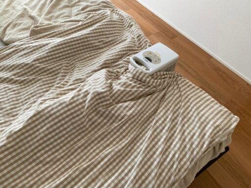 布団乾燥機「カラリエ」