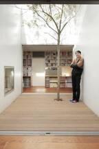 家好き芸人、アンガールズ・田中さんが建築家の自邸を突撃取材!vol.4【住まいの設計2019年4月号】