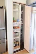 「パントリー収納」を上手にする方法。賞味期限切れの食材もなくなる!