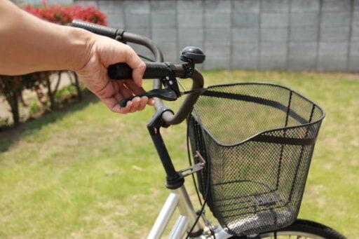 自転車ブレーキ
