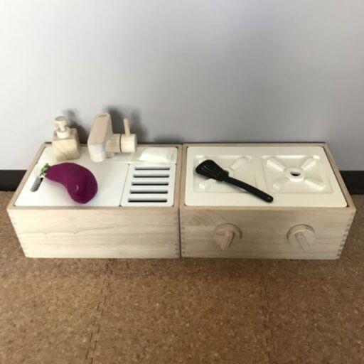 おもちゃの収納問題を解決!アイデア3つ