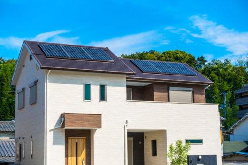 ゼロエネルギー住宅