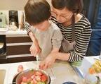 キッズ用包丁とストウブの鍋で「子どもと料理」のハードルがグッと下がった