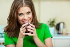 普通に飲むだけで脂肪燃焼率が1.5倍になる「魔法のコーヒー」