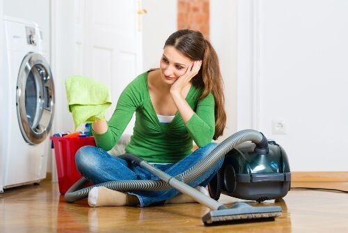 家事時間の減少が原因で体重増加?30年前と今の「生活の違い」
