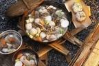 河原でワイワイ芋煮が食べられる!「日本三大芋炊き」が面白い