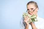 努力も気合も無縁!簡単に100万円貯められる女性の5つの特徴