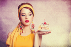 要注意!おいしいけど「意外とカロリーが高いケーキ」トップ10