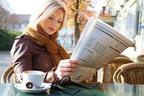 順序を変えるだけでOK!数字に強くなれる「日経新聞」の読み方