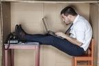 ストレスを抱える会社員は84%!ストレスフルな職業トップ10