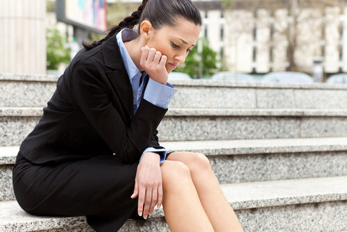 「仕事辞めたい!」と誰かに相談してる?調査で意外な傾向が判明