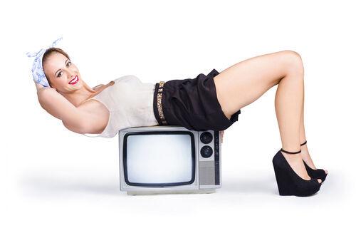テレビが10年前より面白くない理由はネットより●●がないから?