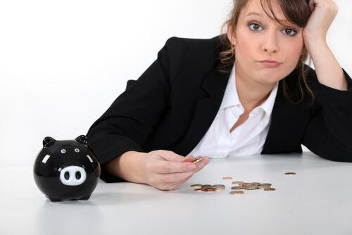 日本の会社員はみんな平均●万円も給料に不満を感じていると判明