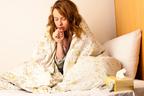気を付けよう!咳をする時●●しないと周囲の不快指数は74%に