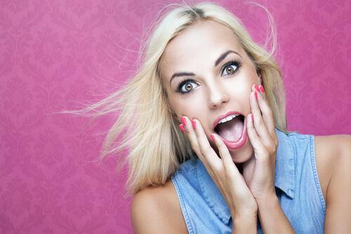 女性は生涯で口紅を約3kg使用!人間にまつわる驚きの数字7つ