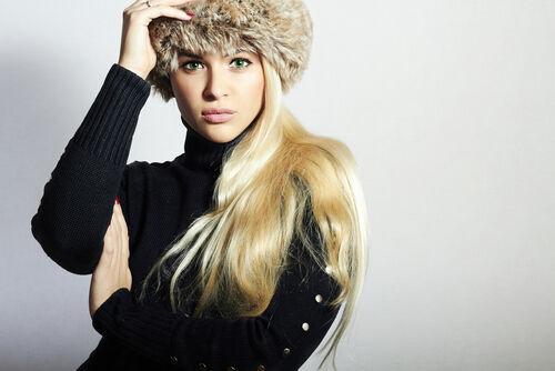約3人に1人の男性は悩殺できる!冬の最強「女性ファッション」