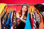 2人に1人の女性が「毎日の服選びに疲れている」ことが明らかに