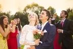 感動しているのは3割だけ!最近の結婚式がつまらなくなってる?