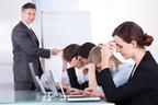 定時後の会議は何分後までなら許せる?会社員の悲痛な本音が判明
