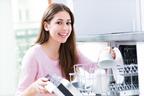 「二度洗い」も必要なし!ストレスにならない食器洗い機の使い方