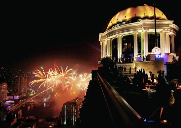 まだ間に合う!東南アジアで夢の年越し ~シティ派おすすめイベント~