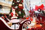豪華なデコレーションは必見!クアラルンプールで過ごす南国クリスマス