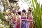 2月6日から花の祭典「チェンマイ花祭り」が開催!