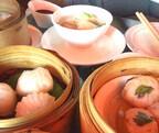 東南アジアで本場中華グルメに舌鼓。絶品飲茶レストラン