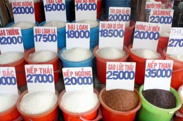 お米大国ベトナムの知っておきたいお米料理とおすすめ店を合わせてご紹介