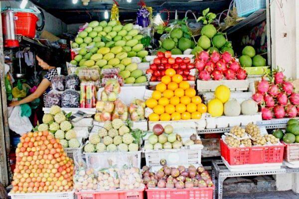 ベトナムの南国フルーツを満喫するために知っておきたいコト