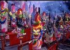 シンガポール「ハングリー・ゴースト・フェスティバル」を体感