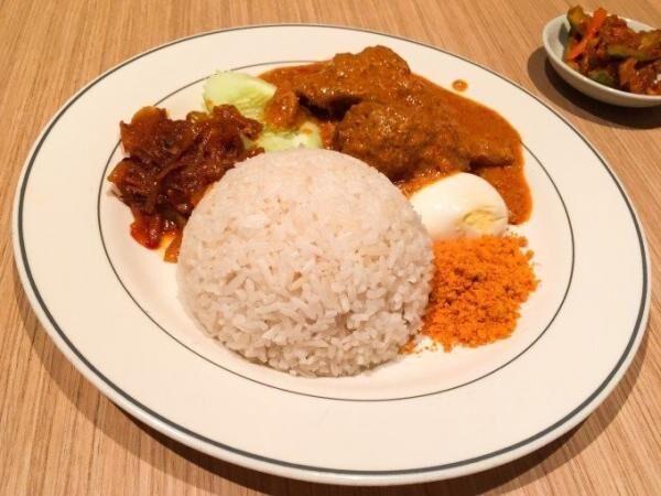 お米を美味しく食べる東南アジアの人気料理