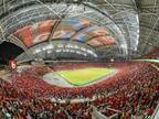 シンガポールでスポーツの祭典「SEA Games」開幕!