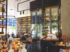 バンコクでNew Openの朝食メニューが自慢のレストラン