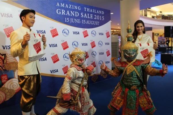 絶賛セール中!タイが国をあげて実施するショッピングの祭典