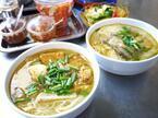 ベトナム中部ダナンで愛される麺料理「ブンチャーカー」