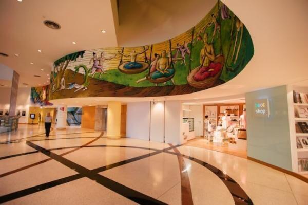 タイのアートシーン最前線「バンコク・アート&カルチャー・センター」