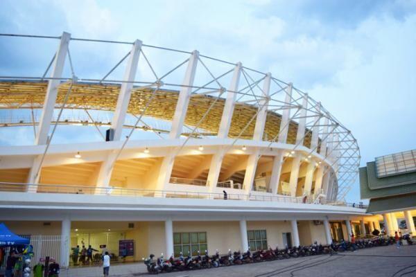 スタジアム建設ラッシュの東南アジア各国、その理由とは…