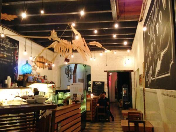 ペナン島世界遺産ジョージタウンで立ち寄りたいカフェ