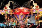ヒンドゥー教最大のお祭り!光の祭典「Deepavali(ディーパバリ)」