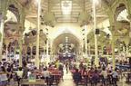 シンガポール最大級の屋台村「ラオ・パ・サ」で世界の味を食べ尽くす!