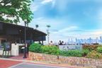 ケーブルカーの出発点!シンガポール絶景スポット「マウントフェーバー」