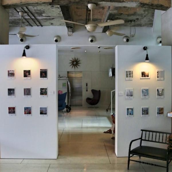 シンガポールの日常をテーマにしたインスタグラマーによる写真展開催
