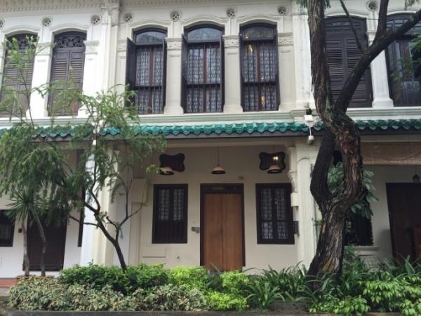 都会の喧噪とは別世界!シンガポールの隠れ家茶房「TEA BONE ZEN MIND」