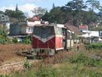 避暑地の中をのんびり走る「ベトナム・ダラットの高原鉄道」