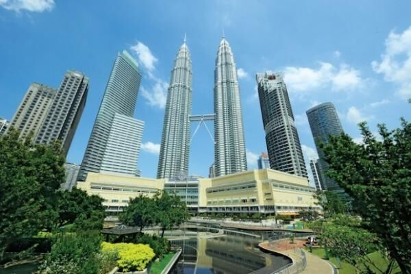 東南アジアで唯一!国産自動車メーカーを有するマレーシア